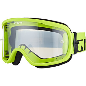 Giro Tempo MTB Goggles lime